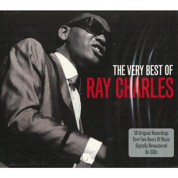RAY CHARLES THE VERY BEST OF