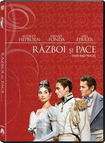 RAZBOI SI PACE - WAR AND PEACE