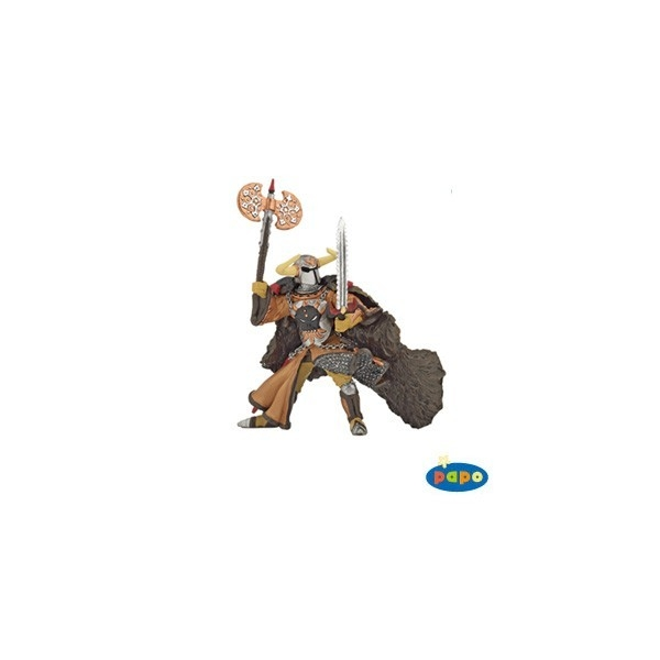 Razboinicul viking