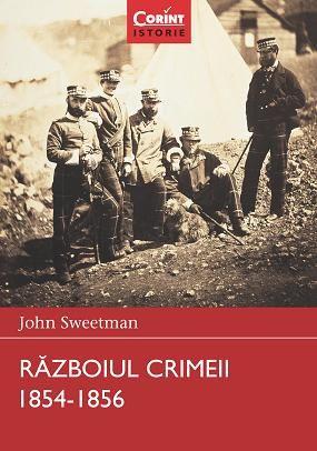 RAZBOIUL CRIMEII. 1854-1856