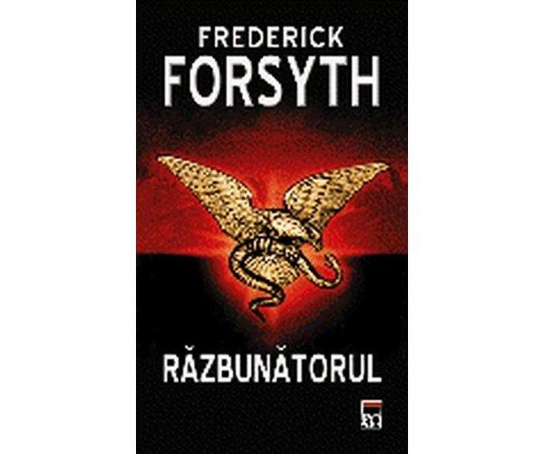 Razbunatorul - Frederick Forsyth