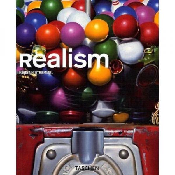 Realism, Kerstin Stremmel