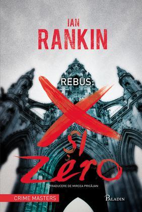REBUS X SI ZERO