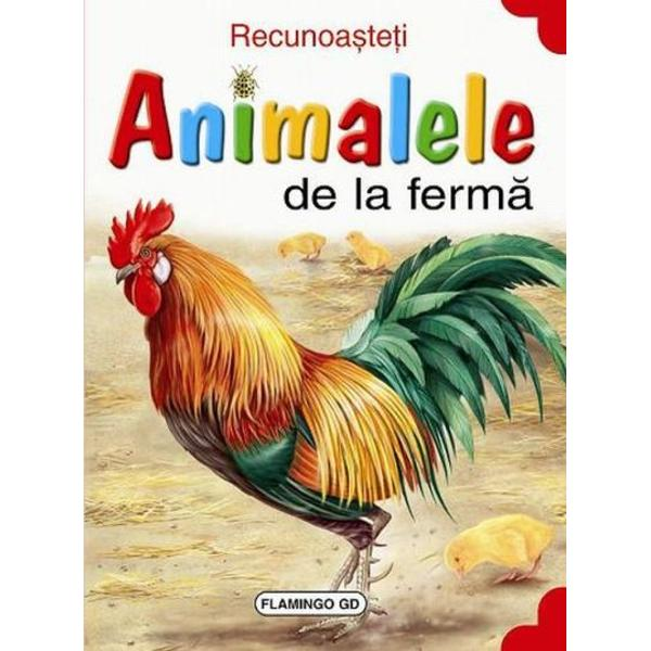 RECUNOASTETI ANIMALELE DE LA FERMA COCOSUL