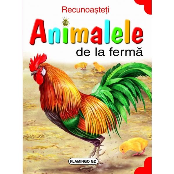 RECUNOASTETI ANIMALELE DE LA FERMA CALUL -