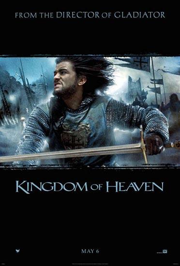 REGATUL CERULUI KINGDOM OF HEAVEN