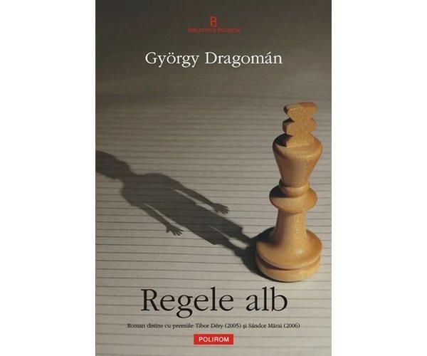 REGELE ALB (CARTONAT) .