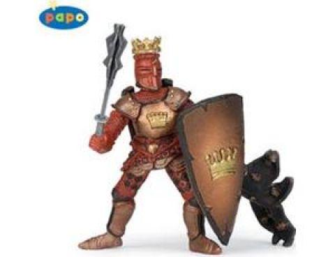 Regele cavalerilor
