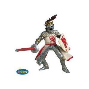 Regele dragon rosu