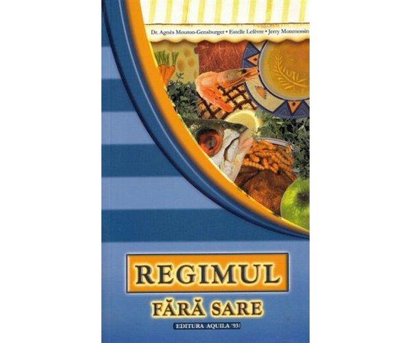 REGIMUL FARA SARE