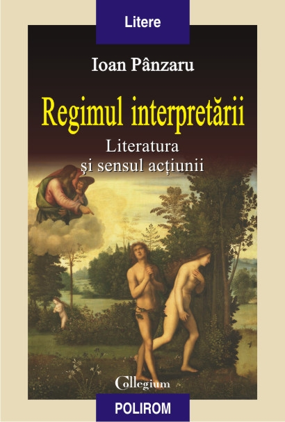 REGIMUL INTERPRETARII:...