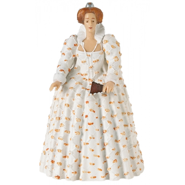 zzRegina Elizabeth I