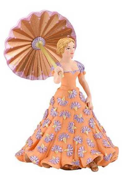 Regina florilor roz