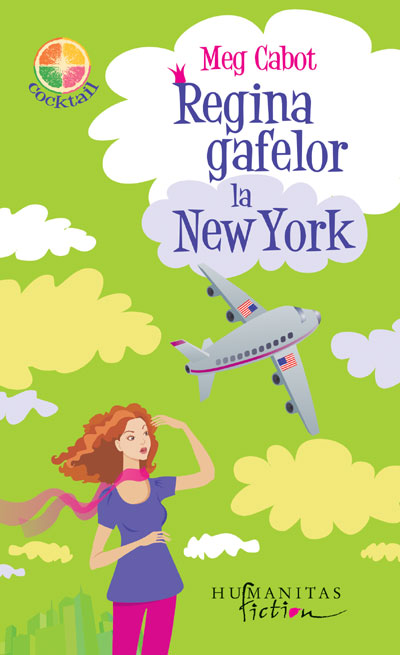 REGINA GAFELOR LA NEW YORK COCKTAIL