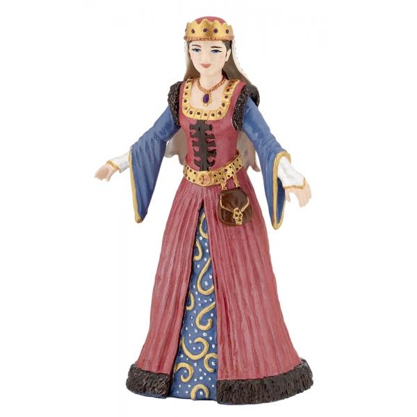 Regina medievala