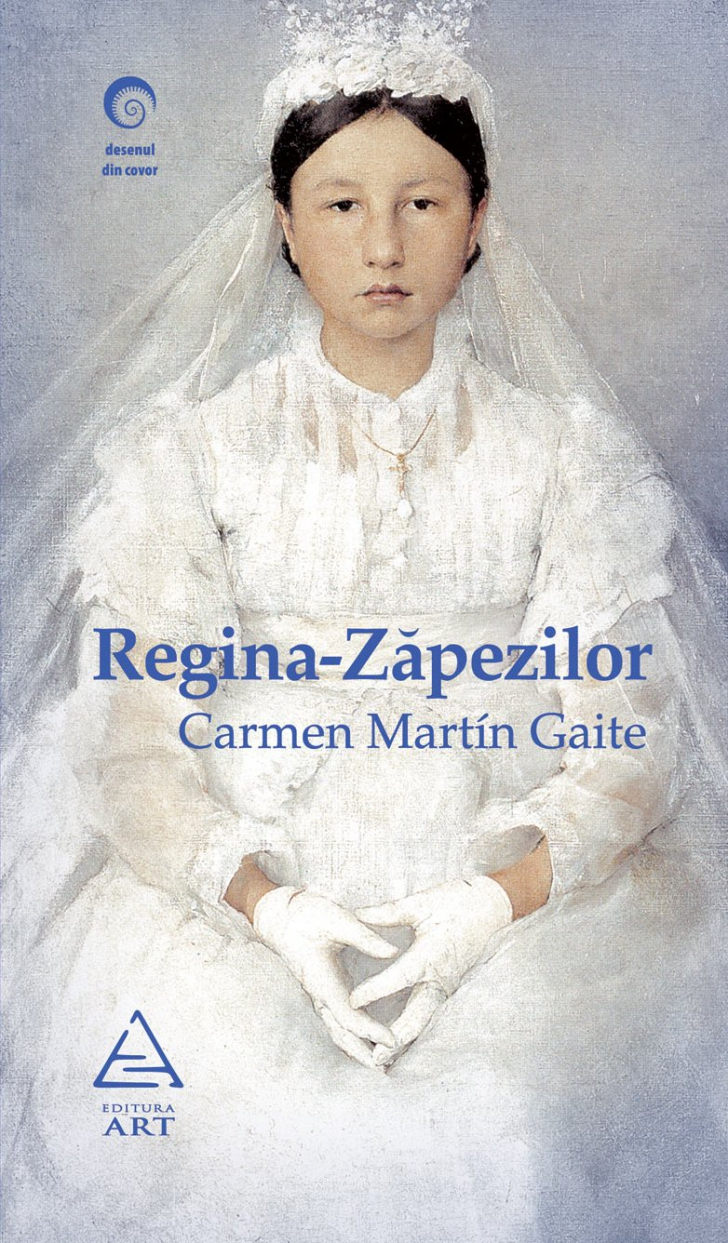 REGINA-ZAPEZILOR, CARMEN MARTIN GAITE