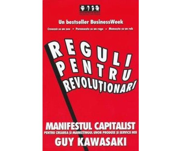 REGULI PENTRU REVOLUTIONARI