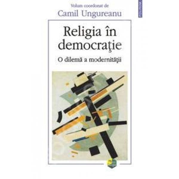RELIGIA IN DEMOCRATIE