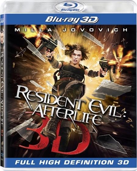 RESIDENT EVIL 4 3D (BR) RESIDENT EVIL 4 3D (BR)