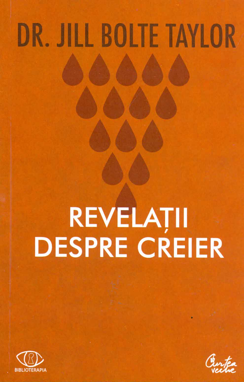 REVELATII DESPRE CREIER