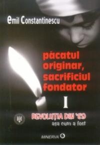 Revolutia Din 89 Asa Cum A Fost - Emil Constantinescu, Emil Constantinescu