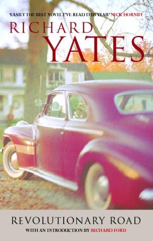 Revolutionary Road, Richard Yates