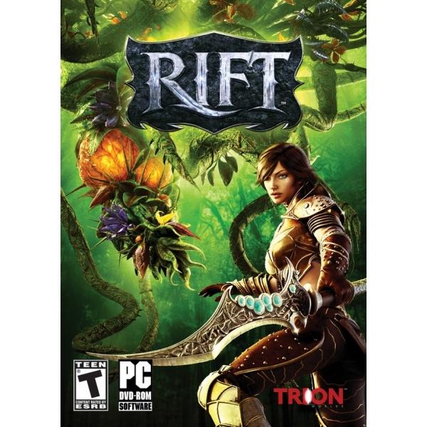 RIFT PC
