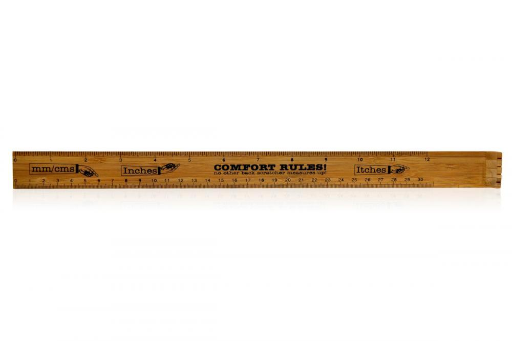 Rigla lemn