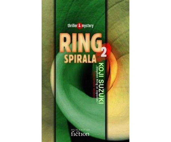 Ring 2 - Spirala .
