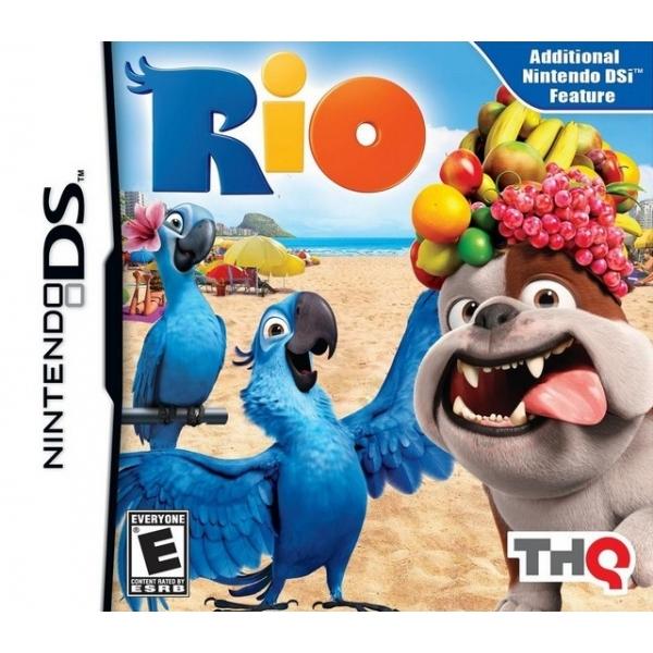 RIO DS
