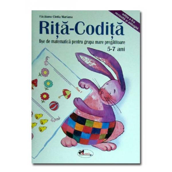 Rita Codita. Fise de Matematica