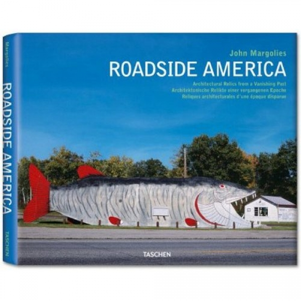 ROADSIDE AMERICA, Ford Peatross