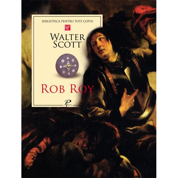 ROB ROY W. SCOTT