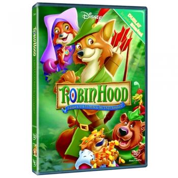 ROBIN HOOD (1976) ROBIN HOOD (1976)