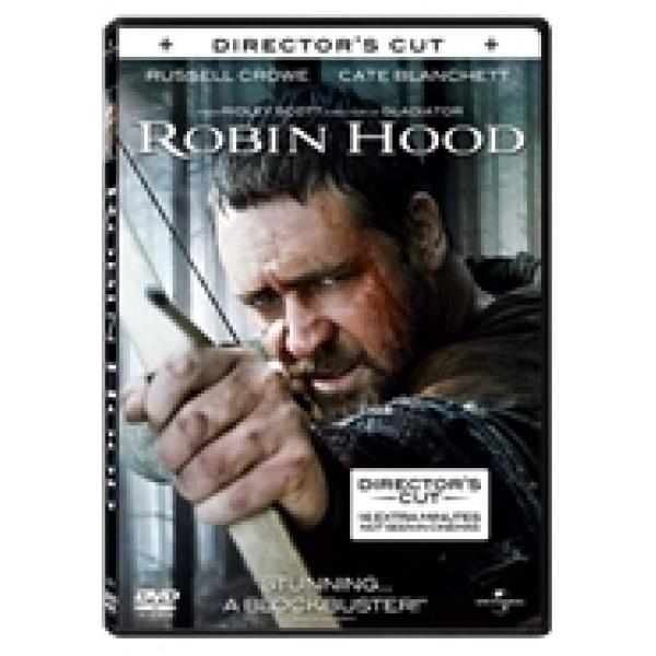 ROBIN HOOD ROBIN HOOD