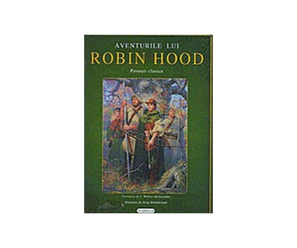 ROBIN HOOD .