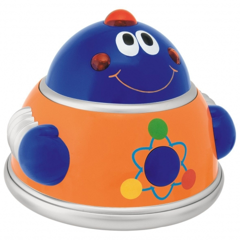 Robot baby space Chicco