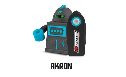 Robot mini,Ninco,telecomanda,Robex