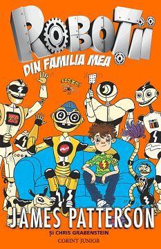 ROBOTII DIN FAMILIA MEA...