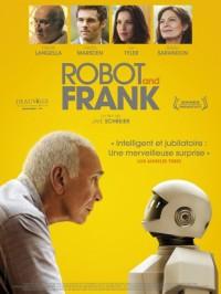 ROBOTUL SI FRANK-ROBOT AND FRANK