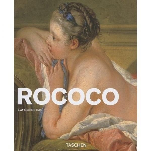 Rococo, Eva Gesine Baur