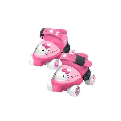 Role cu aparatoare,gentuta,Hello Kitty,Mondo