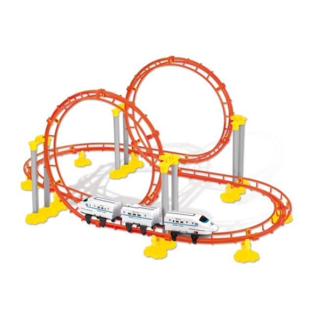 Roller Coaster,Rstoys