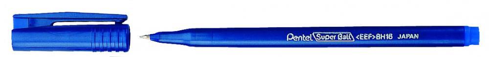 Roller Pentel,Superb all,fara mec,albastr