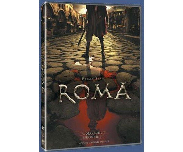 ROMA - SEZONUL 1 ROME - SEASON 1