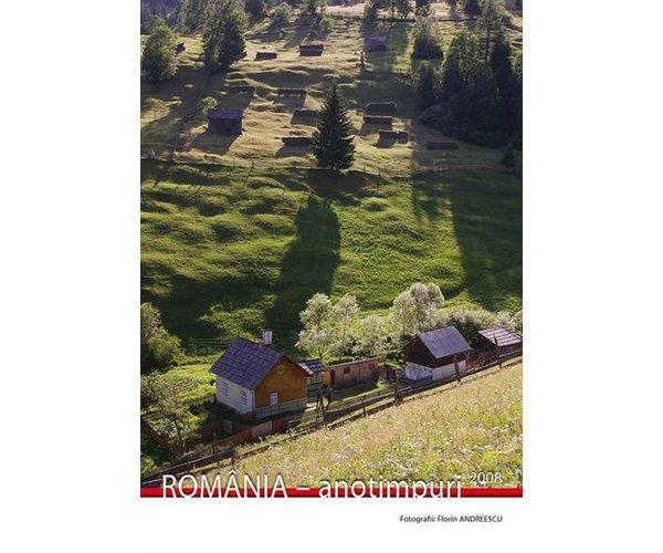 Romania. Anotimpuri,  Florin Andreescu