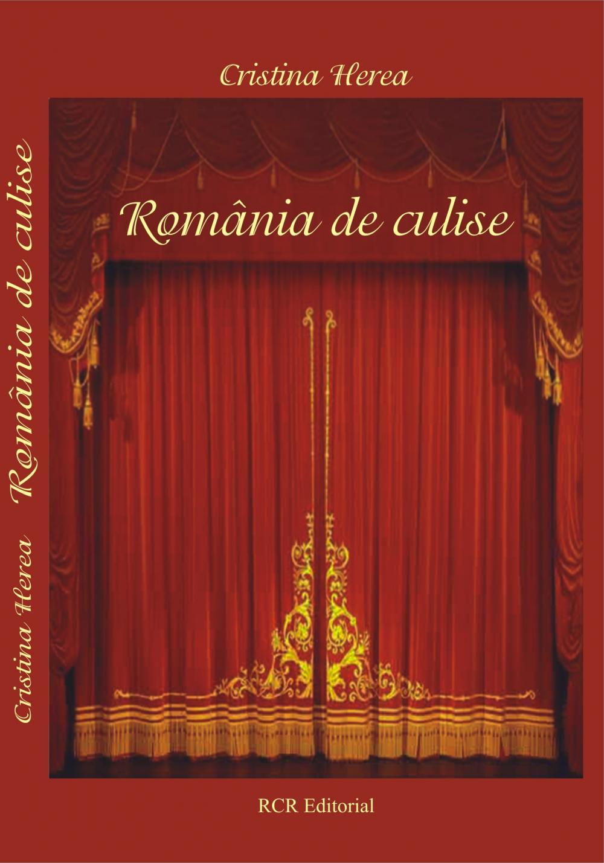 ROMANIA DE CULISE