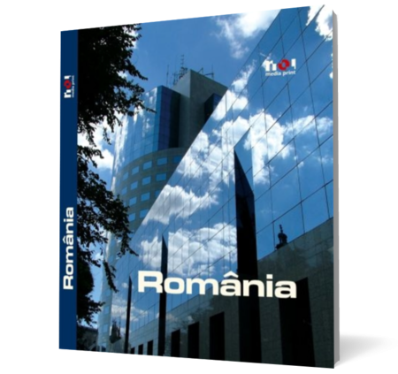 Romania In Franceza- Noi Media Print