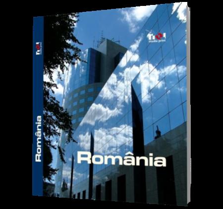 Romania In Franceza- Noi Media Print
