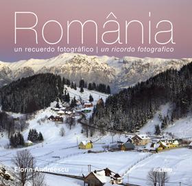 ROMANIA O AMINTIRE FOTOGRAFICA ITALIAN/SPANIOL